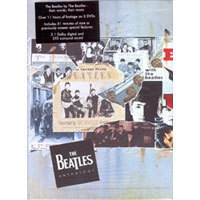 [DVD] Beatles - Anthology Box Set (5DVD/수입)