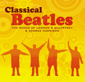 [중고] V.A. / Classical Beatles (2CD)