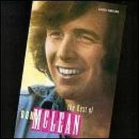 [중고] Don Mclean / Best of Don McLean (수입)