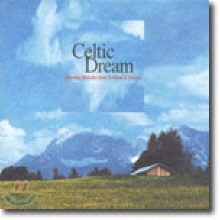 [중고] Celtic Dream / Beautiful Melodies From Scotland & Ireland (홍보용)