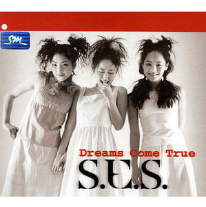 [중고] [VCD] S.E.S(에스이에스) / Dreams Come True (Digipack)