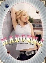 [중고] [DVD] Madonna / What It Feels Like For A Girl (수입/DVD Single/스냅케이스)