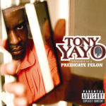 [중고] Tony Yayo / Thoughts Of A Predicate Felon