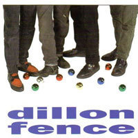 Dillon Fence / Christmas (single/수입/미개봉)
