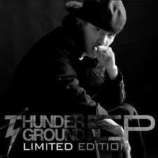 [중고] 도끼 (Dok2) / Thunder Ground EP (Limited Edition)