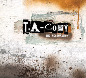 [중고] 타카피 (Tacopy) / The Restoration (EP/Digipack)