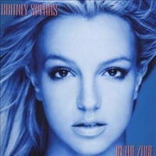 [중고] Britney Spears / In The Zone (14track/자켓확인)