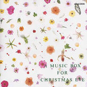 V.A. / A Music Box For Christmas Eve (미개봉)