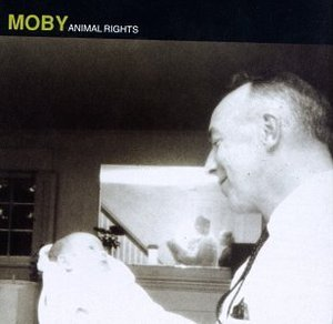 [중고] Moby / Animal Rights (수입/12tracks)