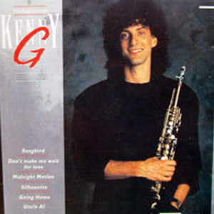 [중고] Kenny G / The Collection (수입)