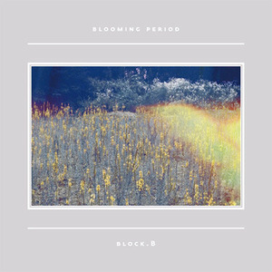 블락비 (Block.B) / Blooming Period (5th Mini Album/미개봉)