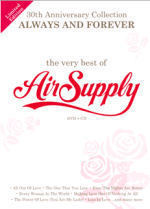 [중고] Air Supply / Always And Forever : The Very Best Of Air Supply (CD+DVD /홍보용)