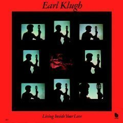 [중고] [LP] Earl Klugh / Living Inside Your Love (수입)