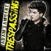 [중고] Adam Lambert / Trespassing (홍보용)