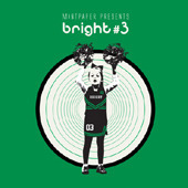 [중고] V.A. / Mint Paper Presents : Bright #3	(Digipack/홍보용)
