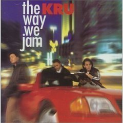[중고] KRU / The Way We Jam