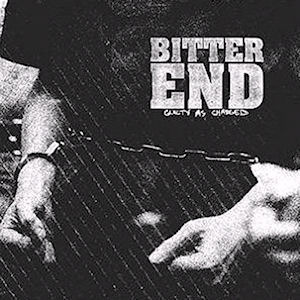 [중고] Bitter End / Guilty As Charged