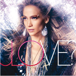 [중고] Jennifer Lopez / Love? (홍보용)