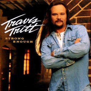 [중고] Travis Tritt / Strong Enough (수입)