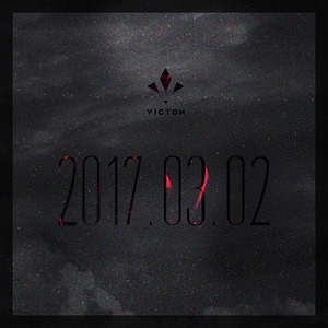 빅톤 (Victon) / Ready (2nd Mini Album/미개봉)