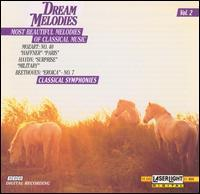 [중고] V.A. / Dream Melodies Vol. 2: Classical Symphonies (수입/14042)