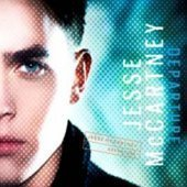 [중고] Jesse Mccartney / Departure (홍보용)