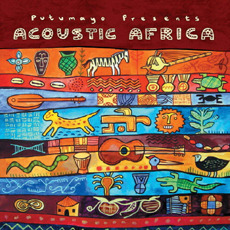 [중고] V.A. / Putumayo Presents Acoustic Africa (수입/Digipack/홍보용)