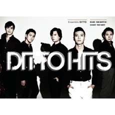 디토 (Ditto) / Ditto Hits (2CD+DVD/미개봉/du8592)