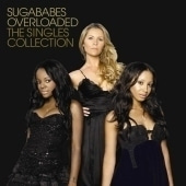 [중고] Sugababes / Overloaded: The Singles Collection (홍보용)