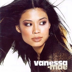Vanessa Mae / Art Of War (수입/single/미개봉/홍보용)
