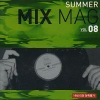 [중고] V.A. / Summer Mix Mag Vol.8 (2CD/홍보용)