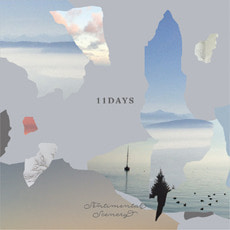 [중고] 센티멘탈 시너리 (Sentimental Scenery) / 2집 11 Days (2CD/Digipack)