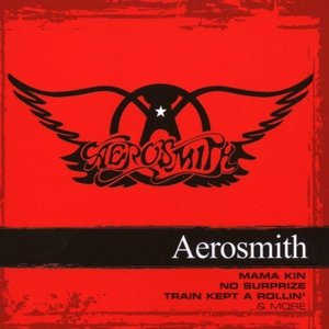 [중고] Aerosmith / Collections (수입)