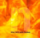 [중고] Nine Inch Nails / Broken EP (수입/Jewel Case)