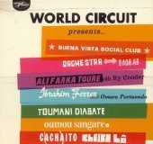 V.A. / World Circuit Presents (수입/2CD/미개봉)