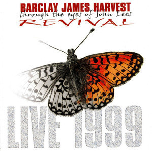 [중고] Barclay James Harvest / Revival-Live 1999 (Digipack)