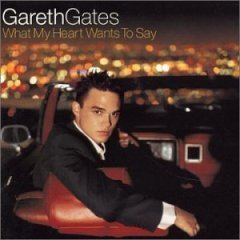 [중고] Gareth Gates / What My Heart Wants To Say