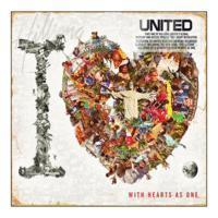 [중고] HillSong Music / Hillsong United - The I Heart Revolution (2CD/Digipack/케이스찌그러짐-가격인하)