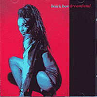 [중고] Black Box / Dreamland (수입)