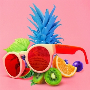 [중고] 레드벨벳 (Red Velvet) / The Red Summer (Mini Album)