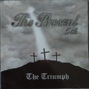 [중고] The Present / 5th - The Triumph