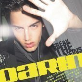 [중고] Darin / Break The News (홍보용)