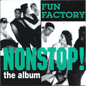 [중고] Fun Factory / Nonstop! The Album