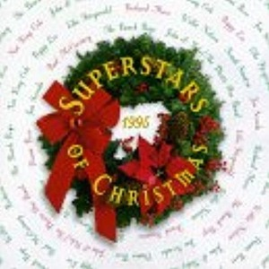 V.A. / Superstars of Christmas 1996 (미개봉)