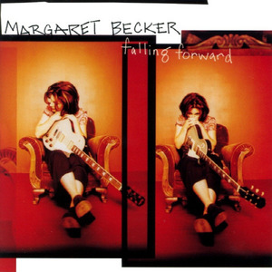 [중고] Margaret Becker / Falling Forward (수입)