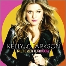 [중고] Kelly Clarkson / All I Ever Wanted (홍보용)