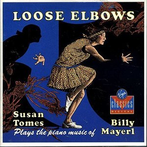 [중고] Susan Tomes / Loose Elbows - Susan Tomes Plays The Music Of Billy Mayerl (수입/vc7907452/259591231)