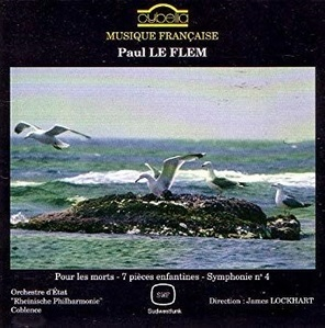 [중고] James Lockhart / Paul Le Flem (수입/cy866)