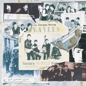 [중고] Beatles / Anthology 1 (Free As a Bird/2CD)