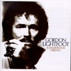 [중고] [LP] Gordon Lightfoot / Summertime Dream (수입)